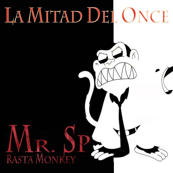 Mr.SP - La mitad del once: